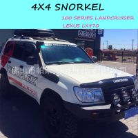TOYOTA 100 SERIES LANDCRUISER SNORKEL LEXUS LX470 SNORKEL