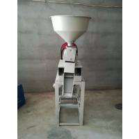 安庆高产量碾米机 厂家直销玉米小麦去皮碾米机重量轻