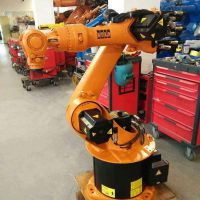国内回收工业机器人 焊接机器人自动焊接码垛点胶切割机械臂