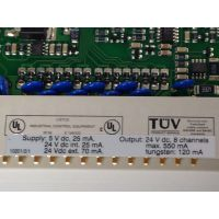FSC霍尼韦尔输入模块10201/2/1库存新品PLC