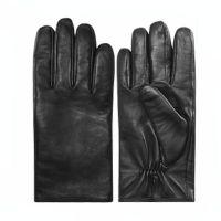 羊皮手套贴牌定制厂家优选广州八股文手套厂,用料考究,产能丰富,性价比高