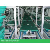 定制倍速链流水线的好处都体现在那里?深圳东昌自动化