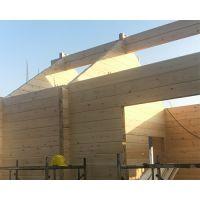户外防腐木木屋工程-内蒙防腐木木屋工程-山西大茂森木制品公司
