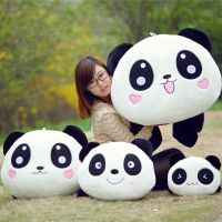 厂家可打样订制趴款熊猫 生日礼品情侣熊猫 抱抱熊 毛绒玩具批发
