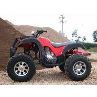 125cc大公牛沙滩车 带倒挡越野四轮沙滩车 沙滩四轮摩托车