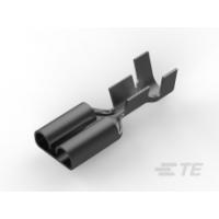 TE/泰科 连接器 42100-2 端子 原装正品