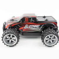 鹏翔9504遥控车1:16高速越野高速车2.4G儿童电动遥控汽车模型玩具