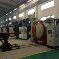 供应华瑞气淬真空炉 高速钢光亮淬火设备 机械零配件热处理设备节能环保