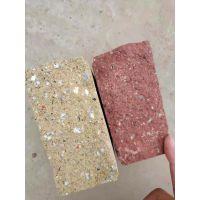 郑州透水砖厂生产建菱砖 通体砖 工厂生产直供