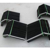 柔性风琴导轨式防护罩 圆筒式橡胶防护罩 沧州金乐供应