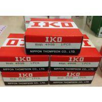 IKO GE120ES-2RS轴承IKO GE100ES-2RS轴承日本IKO关节轴承