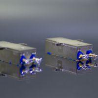 人眼安全激光器 1535nm波段 激光测距 紧凑型 微型 DPSS