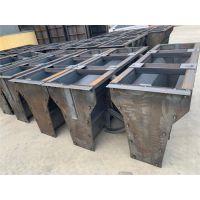 宁德隔离带钢模具-宝塑模具-预制隔离带钢模具厂家