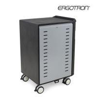 爱格升Ergotron 15.6寸40充平板笔记本电脑充电手推车移动充电箱