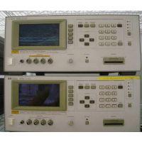 二手30M LCR测试仪Agilent4285A LCR电桥HP4285A