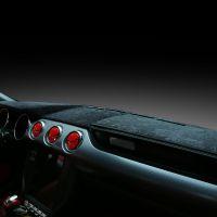 本田14-17款9代9.5代雅阁避光垫防晒仪表台垫混动雅阁专用导航垫
