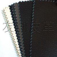 厂家直销 pvc皮革 荔枝纹皮革 箱包革人造革  PU软面革 价格优惠