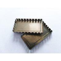 五金冲压件 热销 线路板屏蔽罩 模块屏蔽罩 金属屏蔽