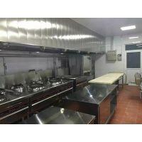 饭店厨房设备布局设计|食堂厨房设备报价|酒店厨房设备品牌|西餐厨房设备采购清单
