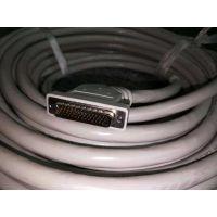 华为微数据中继电缆16芯75欧姆设备专用线2M线2兆线