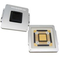 厂家定制CQFP208芯片测试座 定制QFP老化座