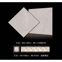 负离子通体大理石地板砖瓷砖800x800客厅金刚石地砖防滑背