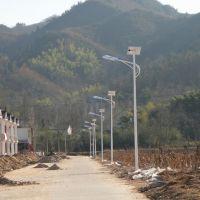 4米太阳能路灯配置价格