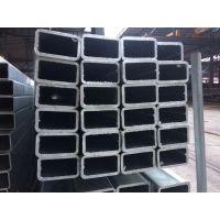 Q345B镀锌方管、广州热镀管、山东方管