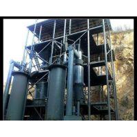 供应中阳直径1.3-3.6米单、双段式煤气发生炉 煤气发生炉备货足
