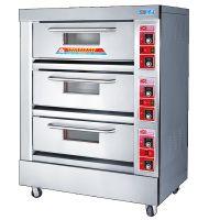 红菱XYF-3KA电烤箱烤箱厂家