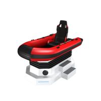 全影汇VR 供应 漂流艇 VR-01