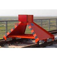 铁路器材 线尽防撞器 防撞墩汇能