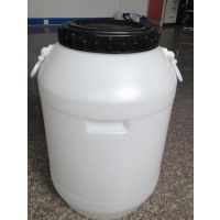 PE容量25L圆桶加厚包装桶塑料吹塑桶现货供应_便宜可堆码物流保障锦尚来