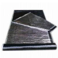 铝膜防水卷材 寿光旭泰厂家供应 4mm厚 SBS防水卷材 产品形状层状 卷板
