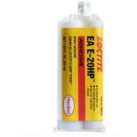 乐泰E-20HP环氧树脂AB胶水/高强度金属塑料陶瓷木材胶