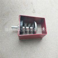 厂家直销 吊式减震器 吊式阻尼弹簧减震器 风机盘管减振器