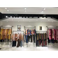 18杭州剪标蔓诺蒂品牌折扣女装供应限时特价甩卖