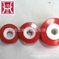 厂家供应浇注聚氨酯耐磨制品 聚氨酯脚轮 磨具制品玻璃厂用脚轮