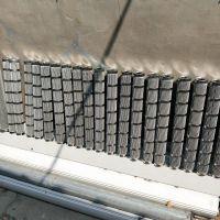 全不锈钢材质折叠网滤筒 气液过滤 直筒圆柱形5微米10英寸定做