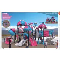 滁州儿童淘气堡儿童乐园滑梯组合英伦风游乐设备大型室内游乐场设备亲子乐园