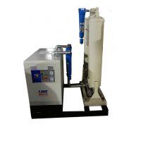 深圳豪达尔吸附式干燥机 深圳吸干机厂家空压机配套设备