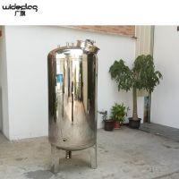 304不锈钢无菌水箱,食品级调和油储存罐 密封性好