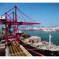 进口门到门海运代理-伟顺进出口-印度进口门到门海运代理