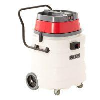BF518A洁霸吸尘吸水机 耐酸碱大功率工业吸尘器90L电子厂用