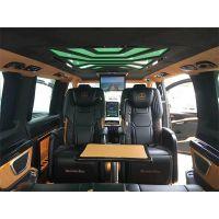 汽车四门迎宾踏板带灯改装-顺达伟业商务车改装