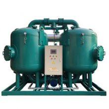 FY型压缩热再生吸附式压缩空气干燥机_上海干燥机厂家直销