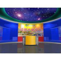 天创华视校园电视台解决方案,广播级可直播的校园电视台设备