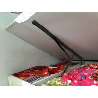 床用气弹簧加厚床支架家用床箱举升器榻榻米气压杆气动气撑杆