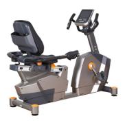 JLK-EB3100山东丰航健身器材直销商用直立式健身车 有氧运动