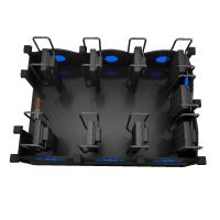 全影汇VR 供应 地震屋体验馆 EQ-01